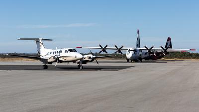 YBLN - Airport - Ramp