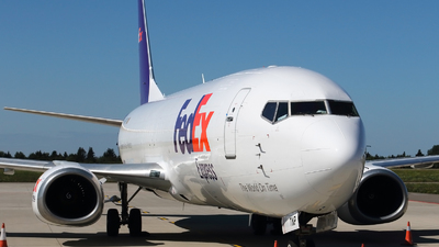 OO-TNP - Boeing 737-45D(SF) - FedEx (ASL Airlines)