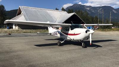 A picture of CGTAE - Cessna 172P Skyhawk - [17275120] - © KyZaK