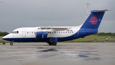 FAB-108 - British Aerospace Avro RJ70 - Bolivia - Air Force