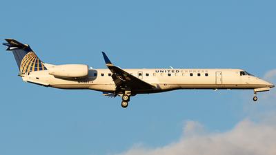N11181 - Embraer ERJ-145XR - United Express (ExpressJet Airlines)