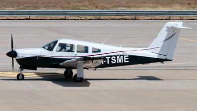 A picture of ITSME - Piper PA28RT201 Arrow IV - [28R8018101] - © Enzo Gattullo - Plane Spotters Bari
