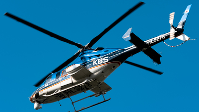 HL9278 - Bell 430 - Private