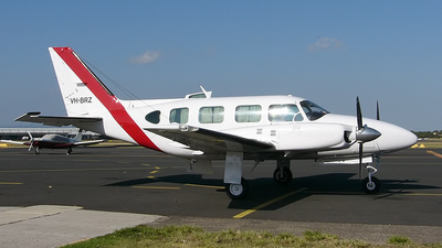 A picture of VHBRZ - Piper PA31325 - [318112062] - © George Canciani