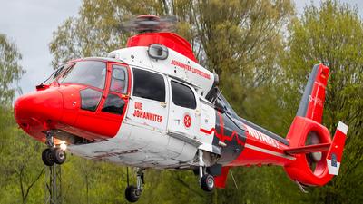 D-HFOG - Aérospatiale SA 365N3 Dauphin 2 - Heli-Flight