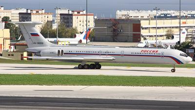 RA-86559 - Ilyushin IL-62M - Rossiya - Special Flight Squadron