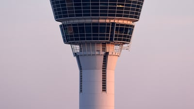 EDDM - Airport - Control Tower