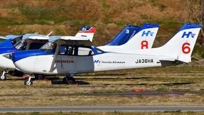 A picture of JA36HA - Cessna 172S Skyhawk SP - [172S10959] - © Claire.GC8