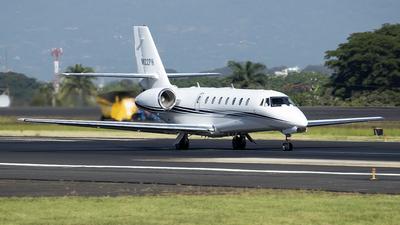 N122PH - Cessna 680 Citation Sovereign - Private