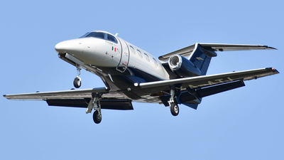 XA-ATJ - Embraer 500 Phenom 100 - Private