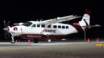V3-HIM - Cessna 208B Grand Caravan EX - Tropicair