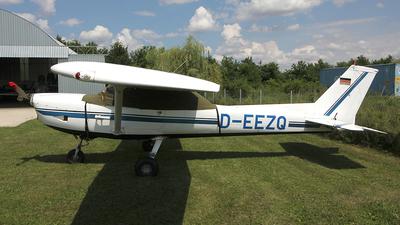 D-EEZQ - Reims-Cessna F150L - Private