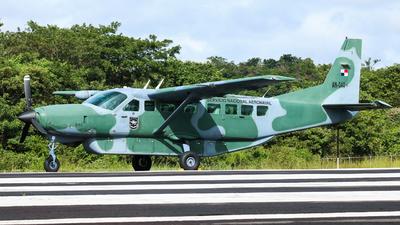 AN-040 - Cessna 208B Grand Caravan - Panama - Servicio Nacional Aeronaval