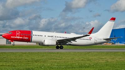 SE-RPT - Boeing 737-8JP - Norwegian