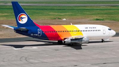 DQ-FDM - Boeing 737-2X2(Adv) - Air Pacific