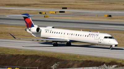 N298PQ - Bombardier CRJ-900 - Delta Connection (Endeavor Air)