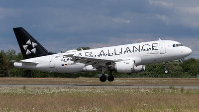A picture of DAILS - Airbus A319114 - Lufthansa - © kevin.hackert