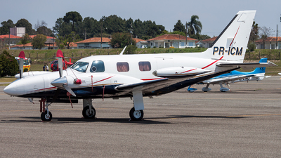 PR-ICM - Piper PA-31T1 Cheyenne I - Private