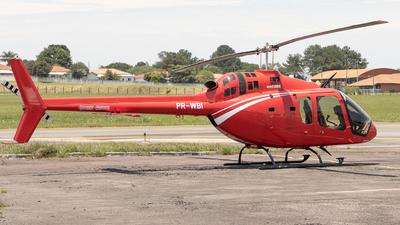 PR-WBI - Bell 505 Jet Ranger X - Private