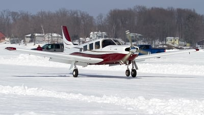 N8069A - Piper PA-32R-301 Saratoga SP - Private