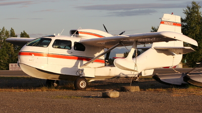 N6265K - Republic RC-3 Seabee - Private