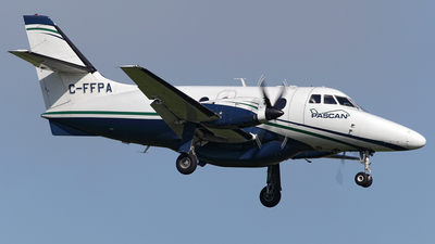 C-FFPA - British Aerospace Jetstream 32 - Pascan Aviation