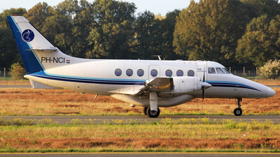 PH-NCI - British Aerospace Jetstream 32EP - AIS Airlines