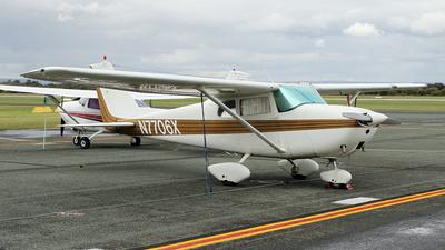 A picture of N7706X - Cessna 172B Skyhawk - [17248206] - © Brenden