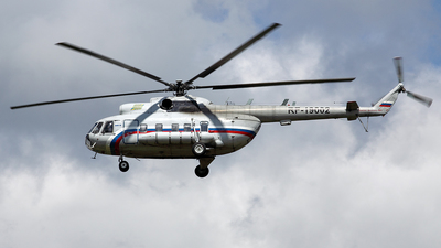 RF-19002 - Mil Mi-8PS Hip - Russia - Air Force