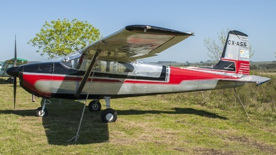 CX-ASS - Cessna 182A Skylane - Private