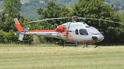 I-ERPI - Eurocopter AS 355N Ecureuil 2 - My Wings