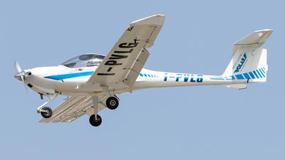 I-PVLG - Diamond DA-20-A1 Katana - Professione Volare