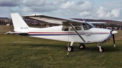 A picture of VHICH - Cessna 172B Skyhawk - [17248255] - © Daniel Tanner