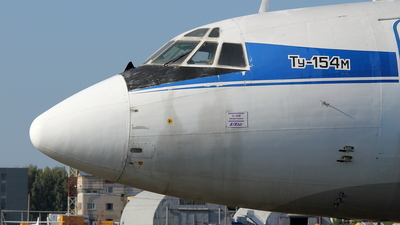 RA-85685 - Tupolev Tu-154M - UTair Aviation