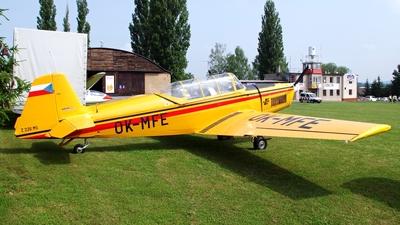 OK-MFE - Zlin 226MS - Aeroclub Rakovnik