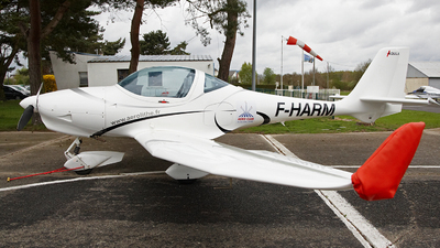 F-HARM - Aquila A210 - Private