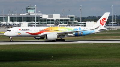 B-1083 - Airbus A350-941 - Air China