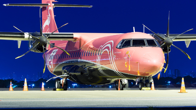 A picture of FWKVH - ATR 72600 - [] - © Juan Cosmo | PSW Aviation