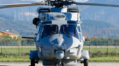 MM81581 - NH Industries SH-90A - Italy - Navy