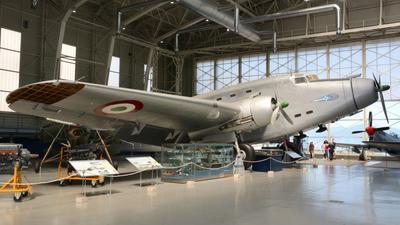 MM61187 - Savoia-Marchetti SM-82PW Canguru - Italy - Air Force
