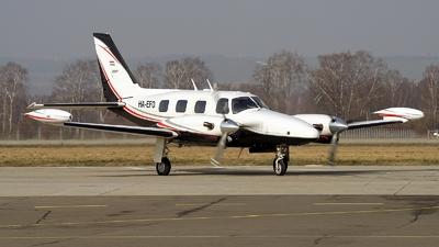 HA-EFD - Piper PA-31T Cheyenne II - Fly-Coop