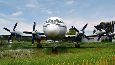 226 - Ilyushin IL-18D - China - Air Force