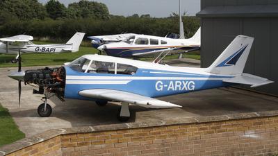 A picture of GARXG - Piper PA24250 Comanche - [243154] - © Hawkwind