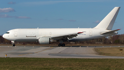 N430CJ - Boeing 767-224(ER)(BDSF) - Untitled