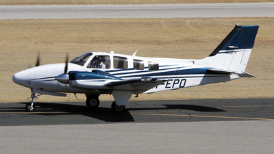 A picture of VHEPO - Beech G58 Baron - [TH2335] - © Brenden
