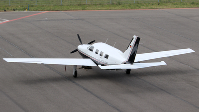 D-ETJG - Piper PA-46-350P Malibu Mirage - Private