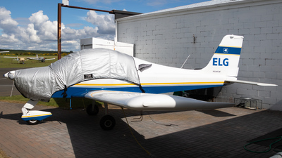 ZK-ELG - Tecnam P96 Golf 100 - Private