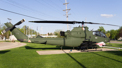 67-15475 - Bell AH-1F Cobra - United States - US Army