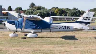 ZK-ZAN - Cessna 172S Skyhawk SP - Nelson Aviation College