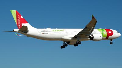 A picture of CSTUA - Airbus A330941 - TAP Air Portugal - © a.m.